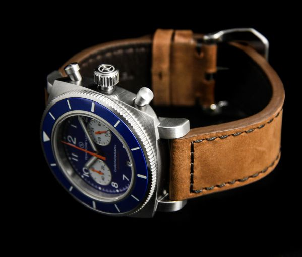 Tempore Lux Vintage One Chronograph