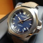 Victorinox Swiss Army INOX Watch Review