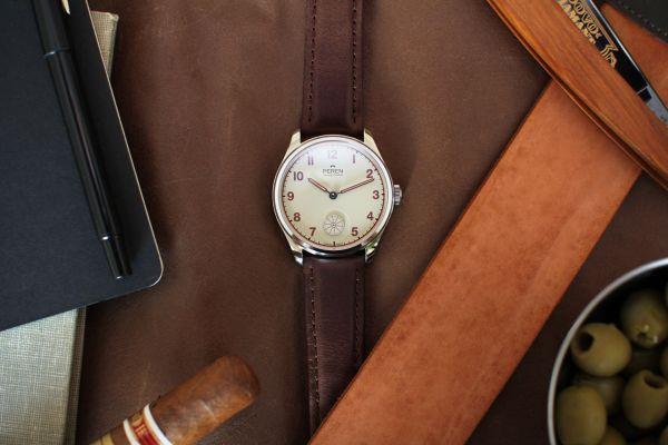 Peren Hintz watch