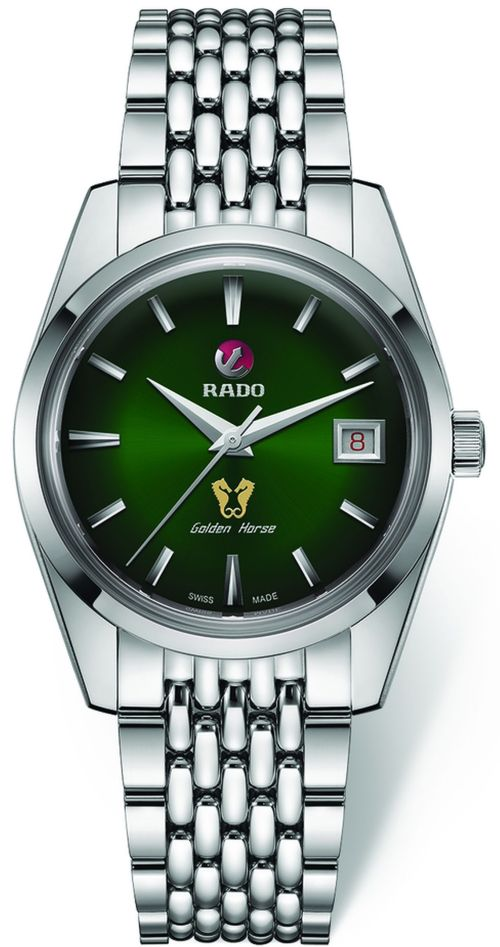 Rado Golden Horse 1957 Automatic Limited Edition