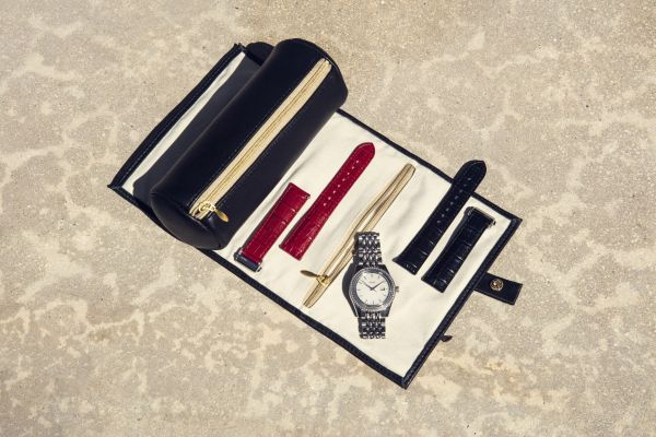 Rado HyperChrome Classic Quartz Travel Set