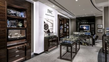 IWC Wynn Macau Boutique
