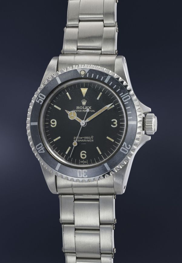 Rolex Reference 5513