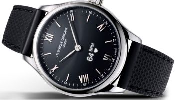 Frederique Constant Smartwatch Gents Vitality, Reference: FC-287B5B6