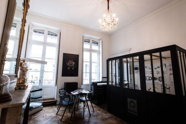 MW&Co. atelier in France