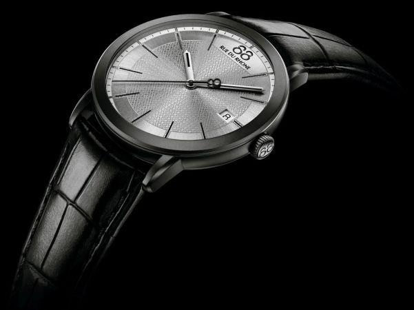 88 RUE DU RHONE - The Urban Class watch for men