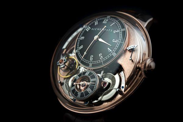 Alchemists Cu29 watch