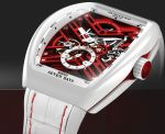 Franck Muller Vanguard™ Skeleton Swiss Limited Edition