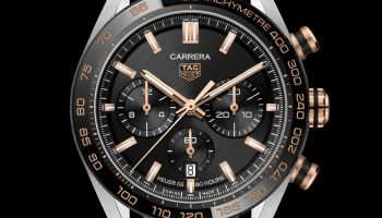 TAG Heuer Carrera Sport Chronograph 44mm, Reference CBN2A5A.FC6481