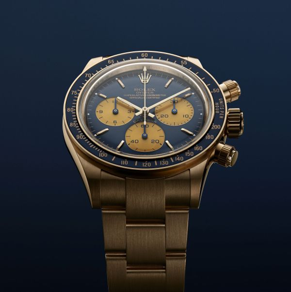 Artisans De Geneve - The Honey Blue Challenge