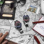 Bamford London GMT Collection Heritage collection