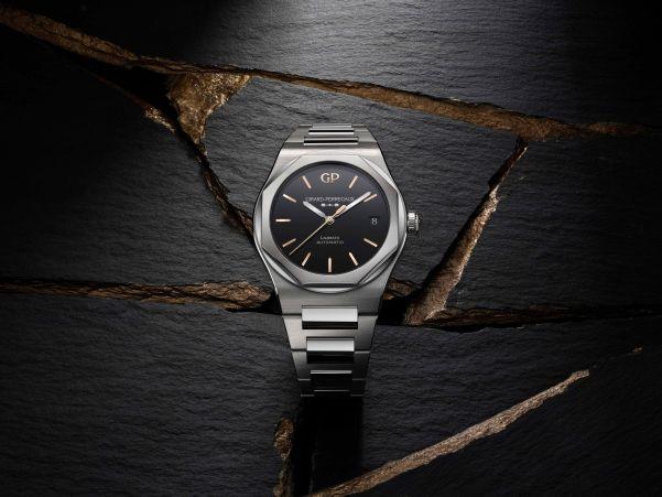 Girard-Perregaux X Wempe Laureato Infinity Edition 42mm