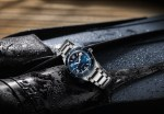 Glashütte Original SeaQ line New Models 2020 Galvanic blue dial
