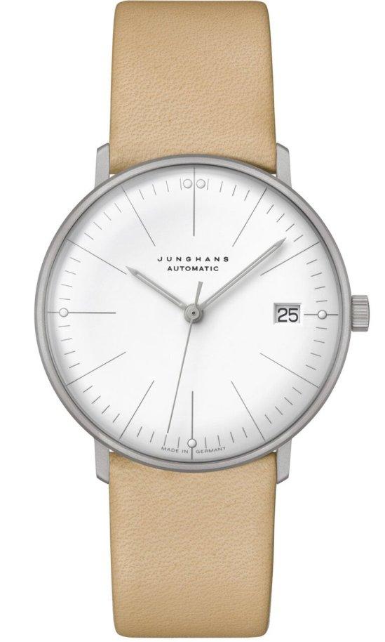Junghans max bill Kleine Automatic watch