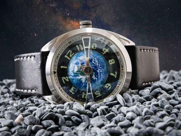 Kaal Watch Multiverse Collection