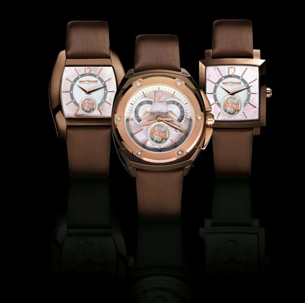 SAINT HONORE 125th Anniversary Collection