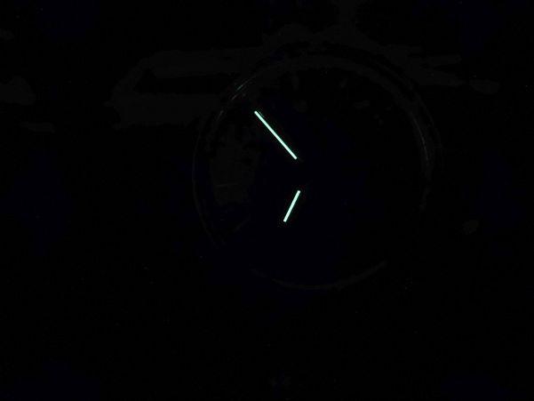 Timex MARLIN® Automatic Watch 40mm lume