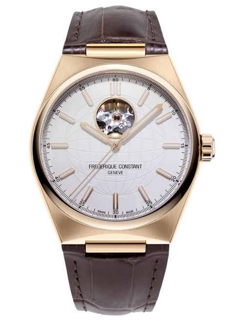 Frederique Constant Highlife Heart Beat FC-310V4NH4
