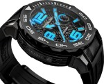 REBELLION Predator APNEA diving watch