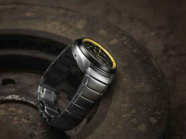 REC Watches 901 RS Limited Edition