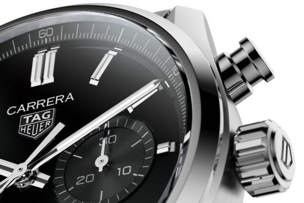 TAG Heuer Carrera New Chronograph Models