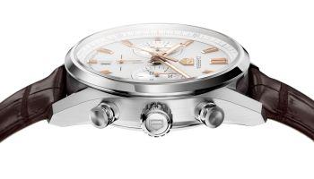 TAG Heuer Carrera New Chronograph Models