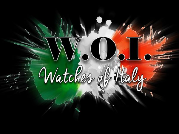 Watches Of Italy (W.O.I.) Exhibition (25&26 Sep 2020)