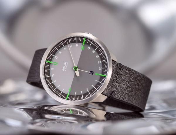 BOTTA Design UNO 24 Automatic watch