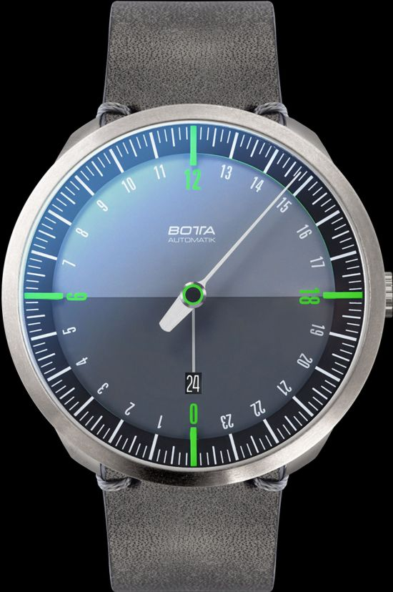 BOTTA Design UNO 24 Automatic watch