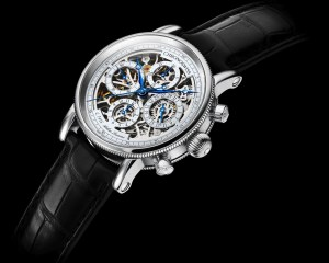 Chronoswiss Opus Chronograph New Edition