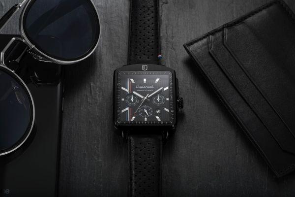 Depancel Renaissance 24H Automatic watch