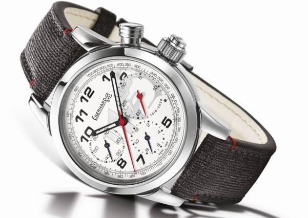 Eberhard & Co. 110th Alfa Romeo Anniversary Limited Edition