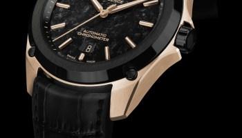 Formex Essence Automatic Chronometer Oro Limited Edition