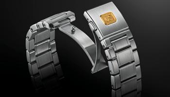 Grand Seiko 60th Anniversary Limited Edition (SLGH003) watch bracelet