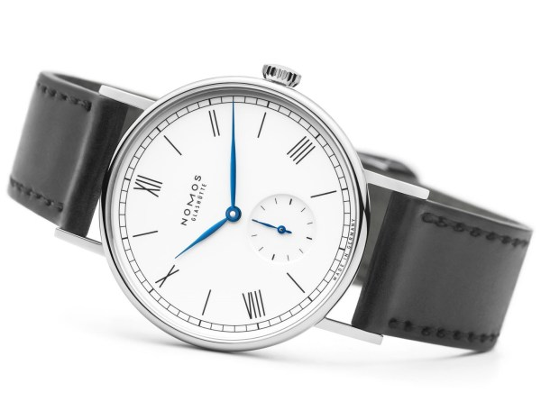 NOMOS Glashütte Ludwig Limited Edition 175 Years Watchmaking Glashütte