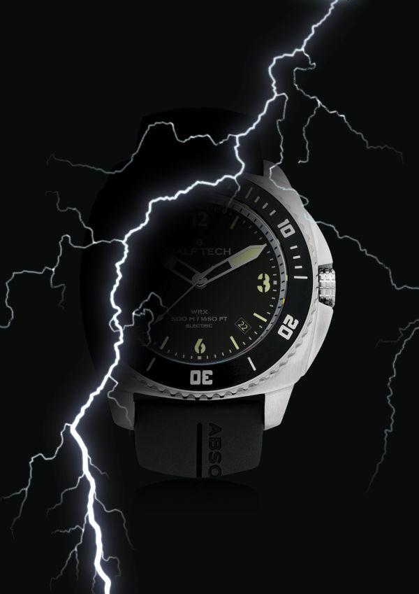 RALF TECH WRX Electric