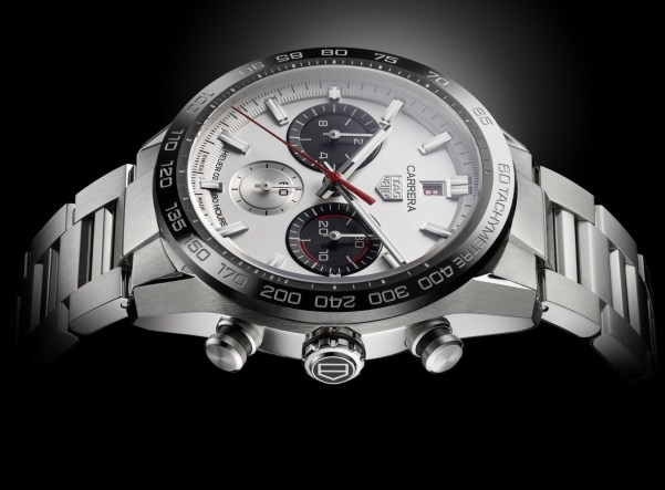 TAG Heuer Carrera Sport Chronograph44 mm Calibre Heuer 02 Automatic