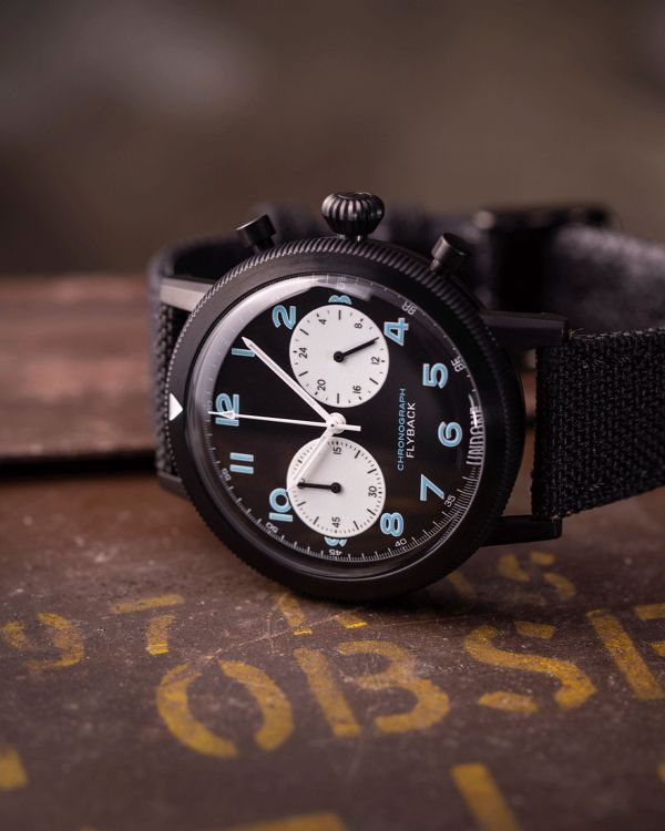 UNDONE Type 20 watch special edition