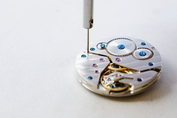 rotate watches movement