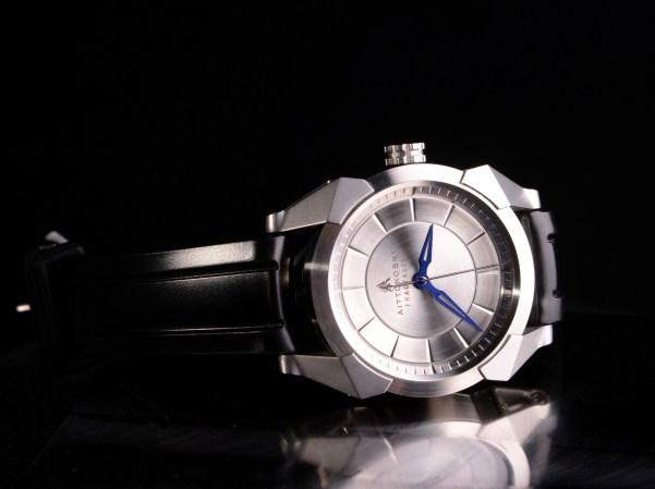 Aittokoski Timecrafts Fractalis automatic watch