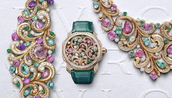 Bvlgari Barocko Collection