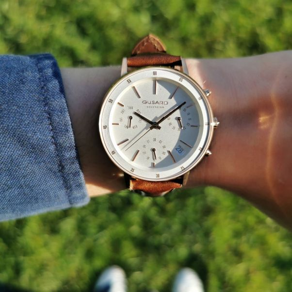 GUSARD Wise Watch Collection