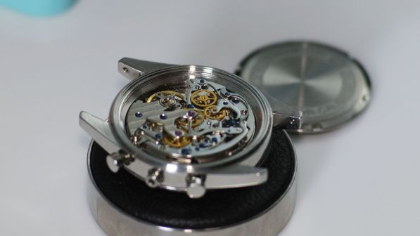 Seagull ST 19 manual-wound chronograph movement