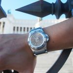 PANTHEVM ROMA Ocvlvs Avtomatic Watch