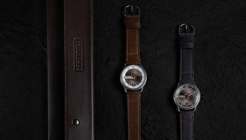 Timeless HMS Watch
