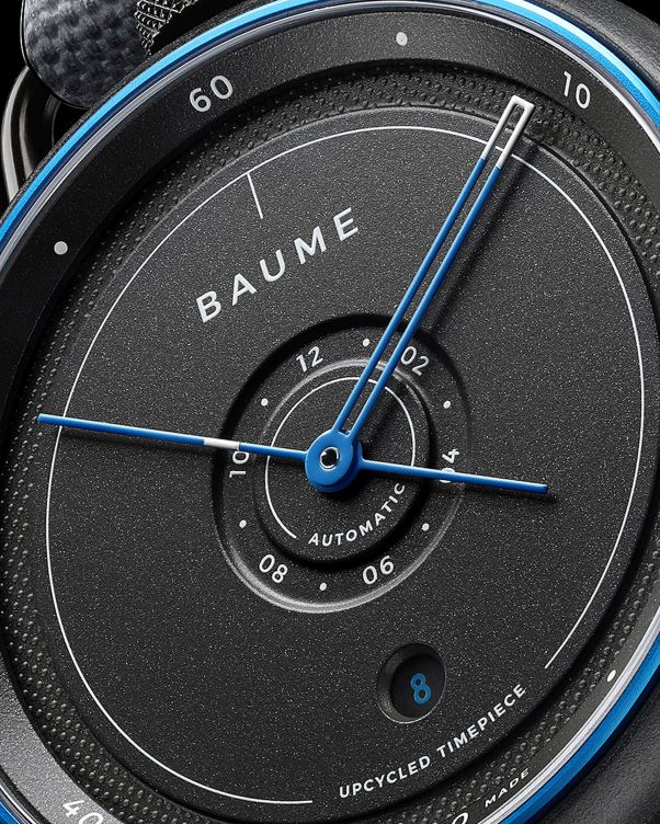 Baume & Mercier Baume Ocean Limited Edition