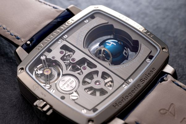 HAUTLENCE HL SPHERE 02 Limited Edition