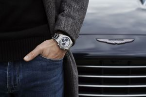 Aston Martin Announces Girard-Perregaux as its Official Watch Partner