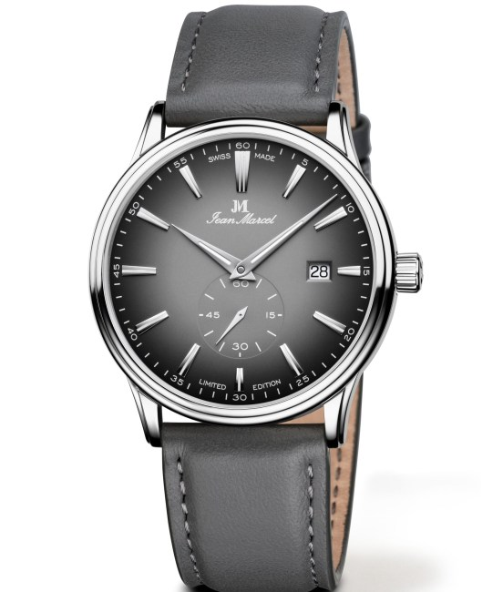 Jean Marcel ARTEM Automatic with small seconds