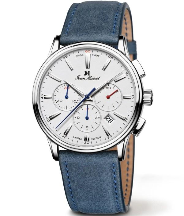 Jean Marcel ARTEM Chronograph